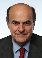 PIER LUIGI BERSANI - foto Wikipedia