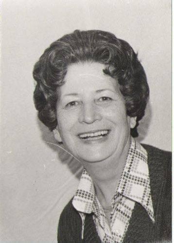 Giovanna Legatti Tamagnini