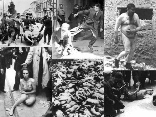 Pogrom - Dagospia