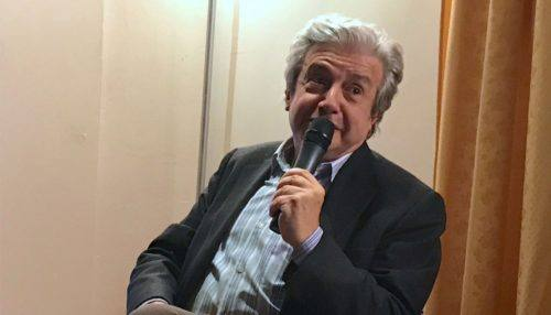 Bruno Galluccio a Versus
