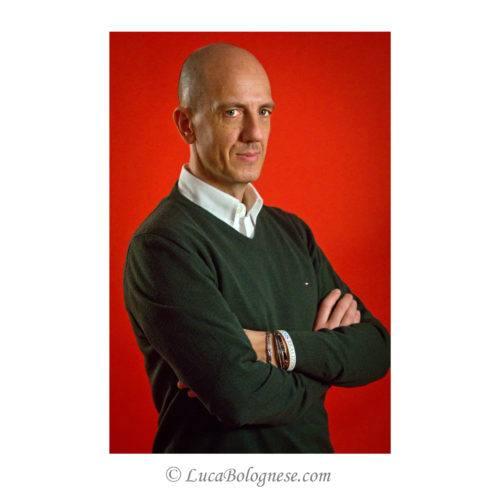 Gianluca Marinangeli
