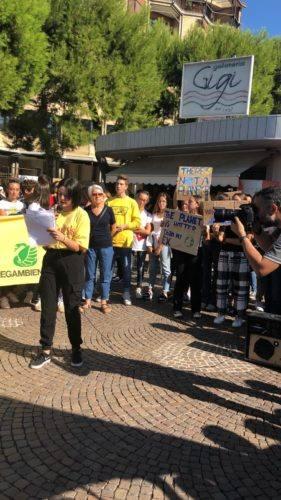 Manifestazione Porto Civitanova Marche