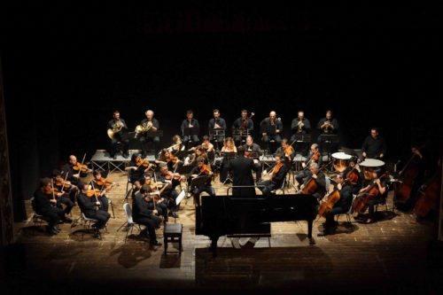 Sinfonietta Gigli a