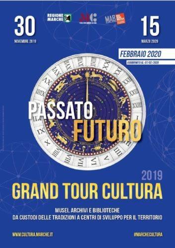GranTour dela Cultura 2019