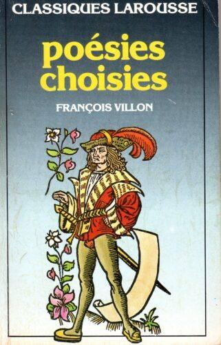 Copertina dei Classiques Larousse - Paris 1986