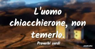 sito proverbi.online. Internet