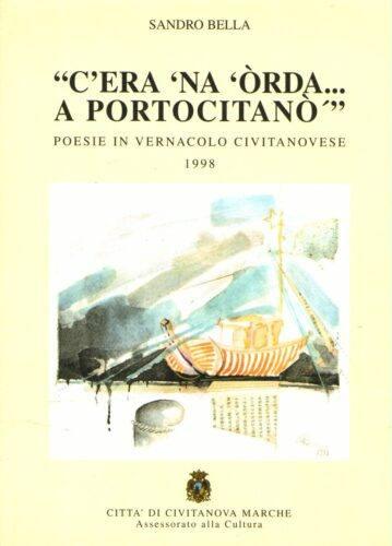 Porto Civitanova cop