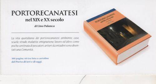 PORTORECANATESI - X IX E XX SECOLO