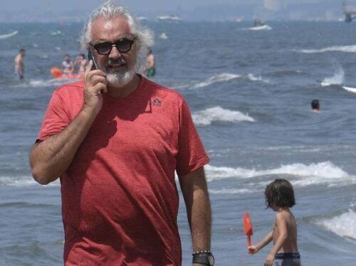 Briatore @Corriere-Web