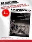LO SPECCHIO Magazine - l'informazione nella cultura