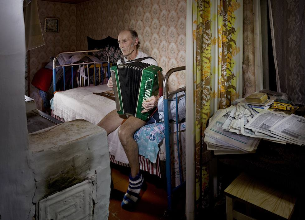 Victor, 2010 (Fairy Tale of Russia - Frank Herfort)