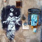 Banksy - Foto da internet