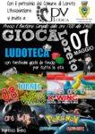 Gioca Loreto 7 Maggio presso il Bastione Sangallo