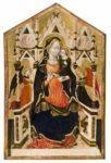 Alta-Madonna-in-trono-con-Bambino-e-angeli